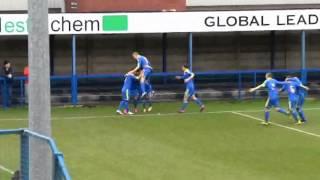 Україна U-17 - Фінляндія U-17 3:0. Усі голи матчу