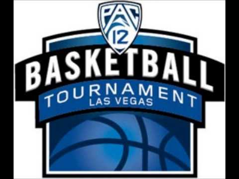 Pac 12 2013 Conference Basketball Tournament Betting Preview