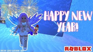 HAPPY NEW YEAR EVERYONE! | Roblox|