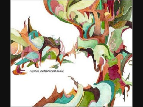 Nujabes - Think Different feat. Substantial