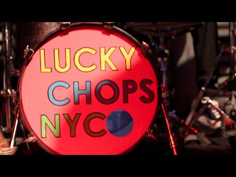 Lucky Chops - Behroozi (OFFICIAL VIDEO)