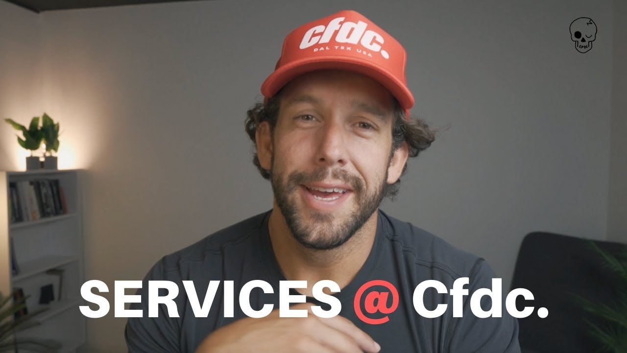 Services at Cfdc