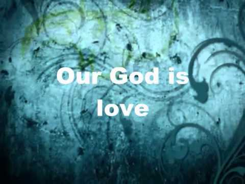 Our God Is Love-Hillsong-A Beautiful Exchange