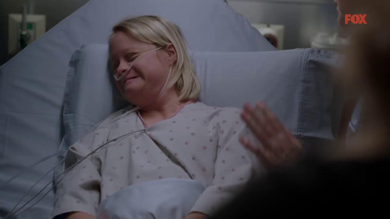 Zdecydowała za córkę z zespołem Downa, że przeżyje ona, a nie jej dziecko! [Chicago Med]