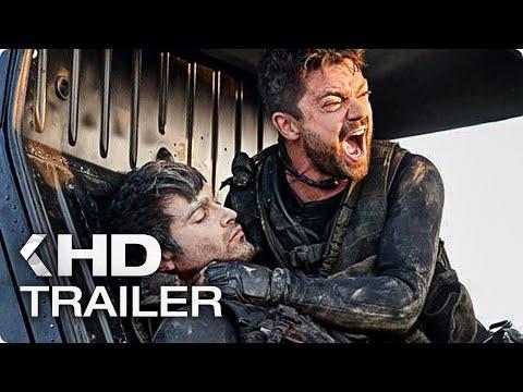 STRATTON Trailer German Deutsch (2017)
