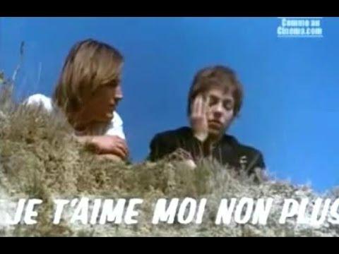 Je T'aime   Moi Non Plus, 1976, trailer