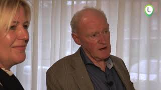 Op visite bij oud wethouder Gerrit Jan Koele/></a> </div> <div class=