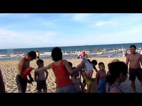 Biển Cửa lò 2013