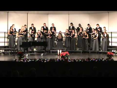 Chamber Singers - Santa Claus Is Coming To Town