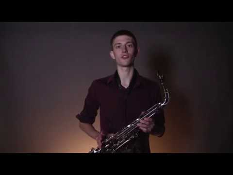 How to play Thrift Shop - Alto Sax