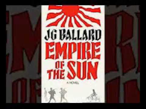 Empire of the Sun -J. G. Ballard