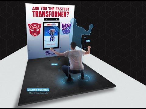 BEST OF: Interactive Digital Experiences