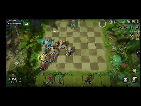 [Z Channel] Tập chơi Auto Chess - Mobile gaming