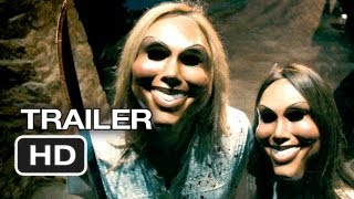 The Purge Official Trailer #1 (2013) - Ethan Hawke, Lena Headey Thriller HD
