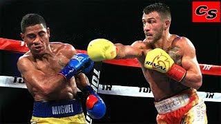 Vasyl Lomachenko (Loma) Best Knockouts