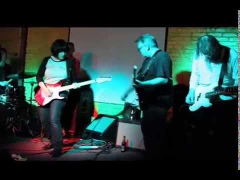 Wharton Tiers Ensemble Live 2015...