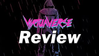 Virtuaverse Review (PC/Mac) (Video Game Video Review)