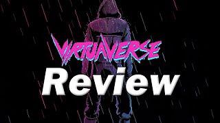 Virtuaverse Review (PC/Mac) (Video Game Video Review)