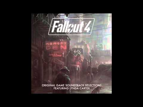 Lynda Carter - Man Enough (Fallout 4)