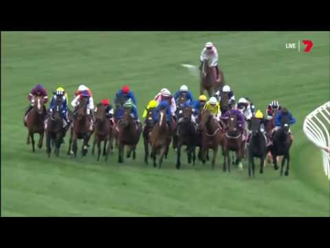 2016 Melbourne Cup | HD | Full Race |
