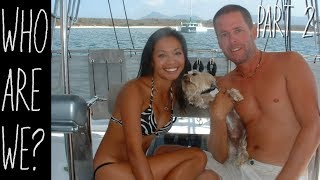 Download Linh and Teal, Our Back Story - Part 2 Onboard Lifestyle ep.38 Mp3 and Videos