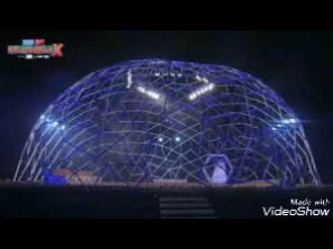 Splitsvilla X dome music