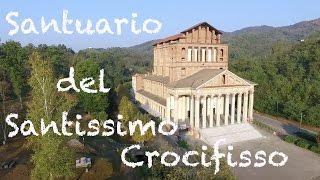Santuario del Santissimo Crocifisso - Boca (NO)