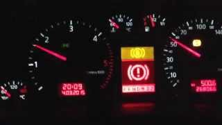 Problème boîte auto Audi A4 b5 1999 2.5 L tdi 268000 km