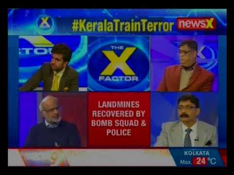 Kerala: Huge cache of arms recovered; explosives seized, DCP level inquiry ordered — The X Factor