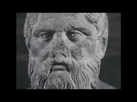 Documentary - Western Philosophy, Part 1 - Classical Educati