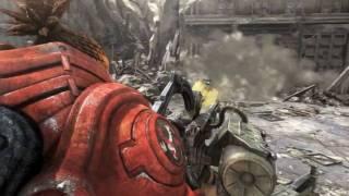 Huxley: The Dystopia E3 2009 Trailer