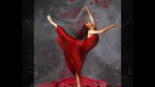 Девушка в красном    музыка Шадоус Девушка в красном  автор клипа Зоя Боур-Москаленко
