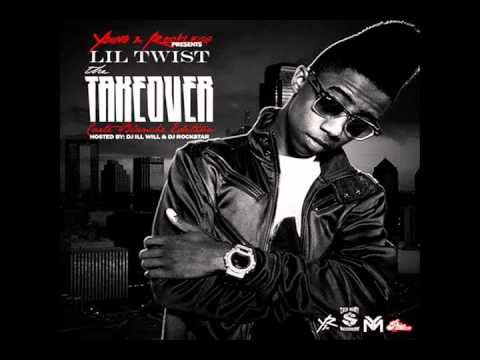 Lil Twist Wind It Shut The Club Down The Takeover