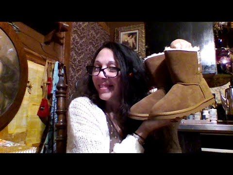 Walmart Shoe And Accessory Small Haul~Miladyleela