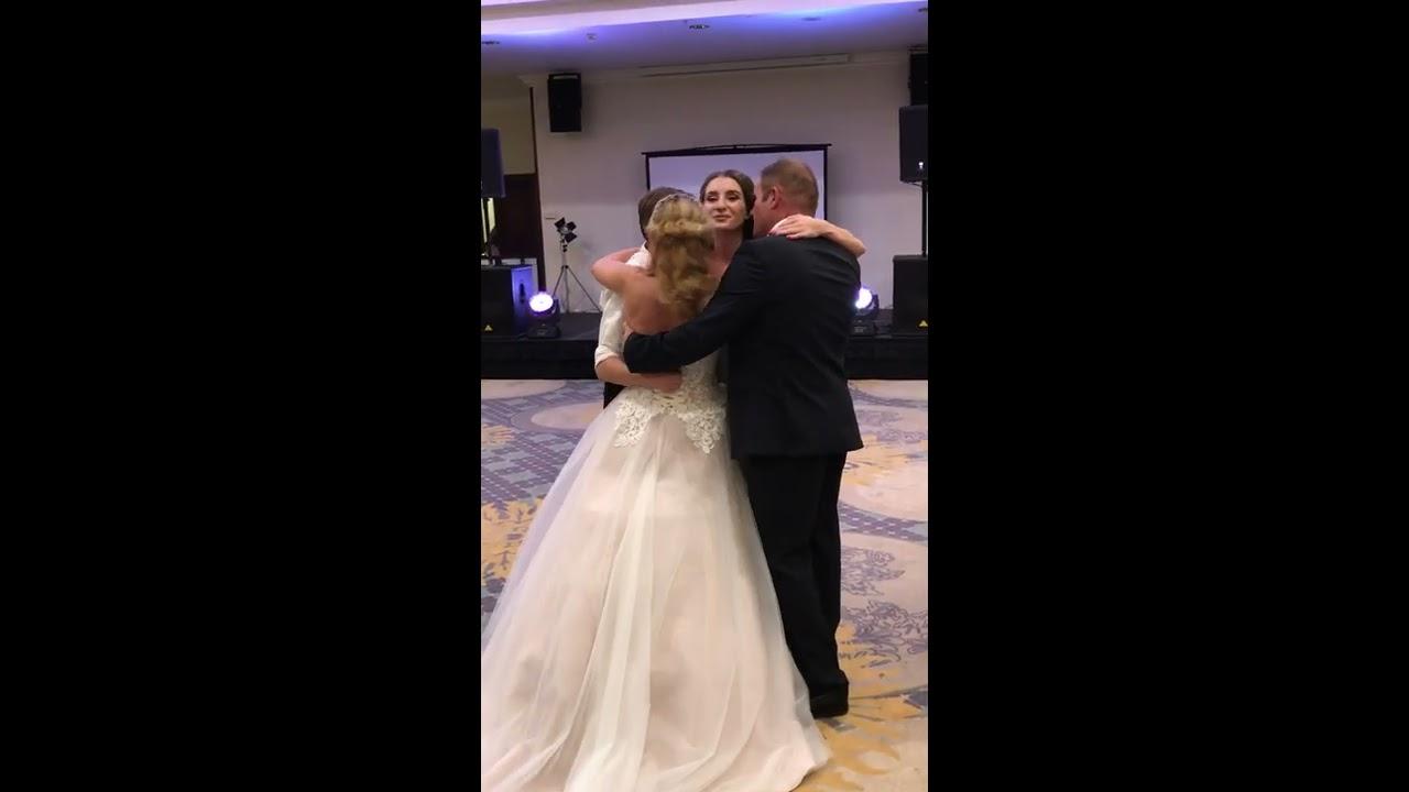 Песня на годовщину свадьбы родителям от детей текст песни