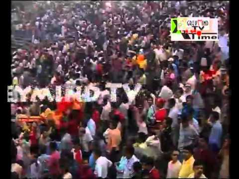 EAST BENGAL: SUPPORTERS' ANTHEM BY GREYMIND..