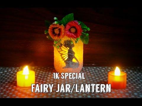 Fairy Jar/Lantern(1K Special)