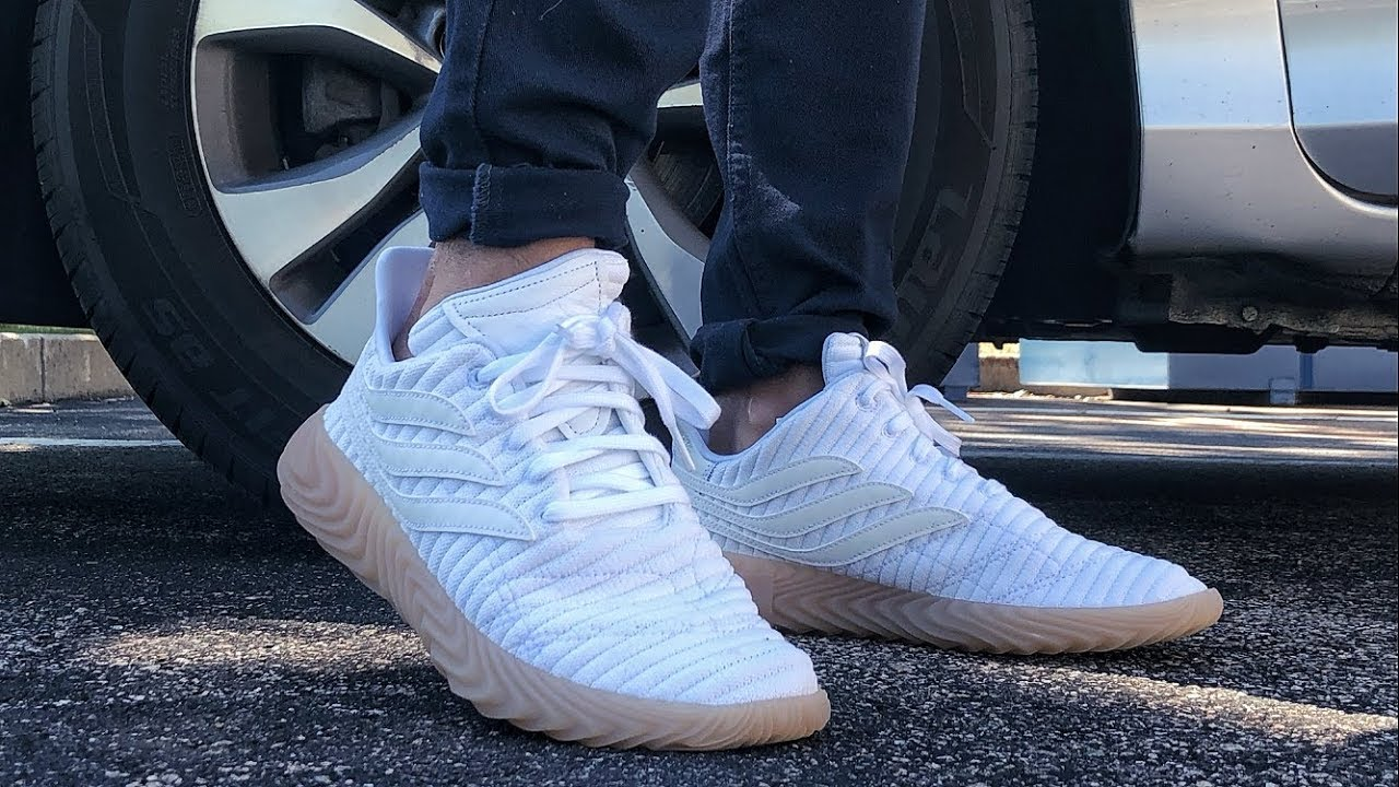 adidas Sobakov Review & ON FEET