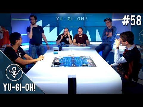 Préparation Pour Le Championnat De France En Bonne Compagnie ! - Club YU-GI-OH! #58