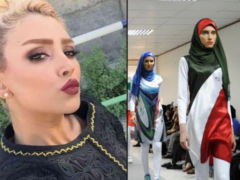 Foto senza velo su Instagram? In Iran significa arresto, anche per le modelle