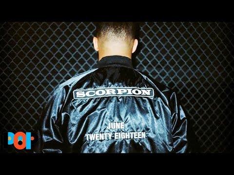 Drake New Album SCORPION Details