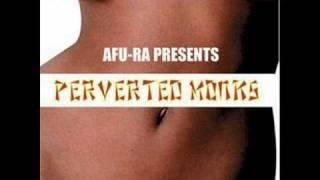 Afu Ra & Perverted Monks - Naked
