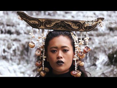 HATAW: Creating Contemporary Filipino Folk Dance Magic