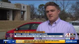 Mail Order Prescriptions KSHB 41 News- MailMyPrescriptions.com