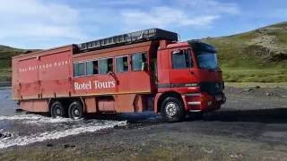 Rotel Tours: Island - Hochland und Ringstraße