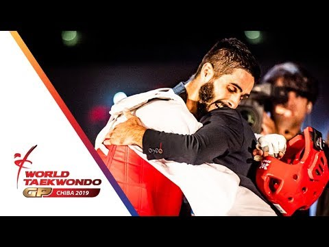 Chiba 2019 GP_M-80kg Final: BEIGI HARCHEGANI Milad(AZE) vs KHRAMTCOV Maksim(RUS)
