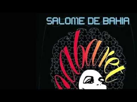 Salomé De Bahia - Outro Lugar (Eugenio Fico Club Mix) mp3