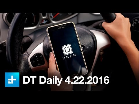 Uber's $100M lawsuit settlement will have a big impact on its drivers - DT Daily Live