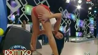 Repeat youtube video Workout Belen Lavallen