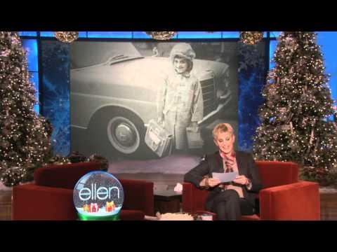 Ellen Found More Family Photos!